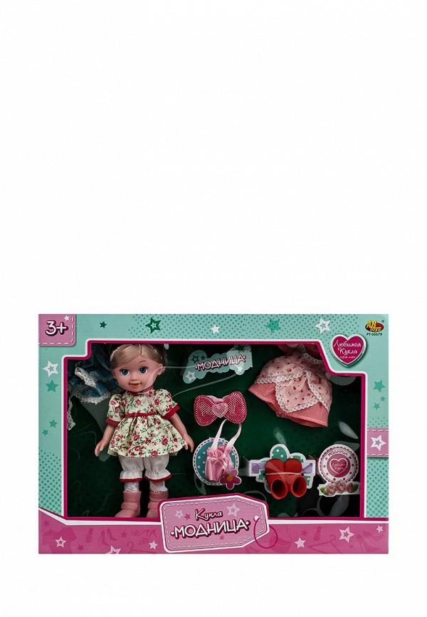 Кукла Abtoys Abtoys MP002XC0020F abtoys кукла фея цвет одежды фиолетовый
