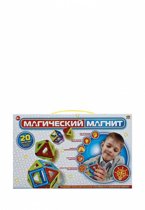 Магнитный конструктор abtoys магический магнит