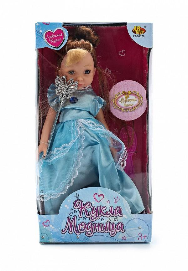 Кукла Abtoys Abtoys MP002XC0025Z abtoys кукла фея цвет одежды фиолетовый