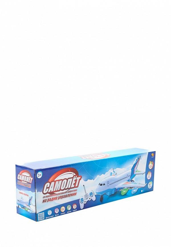 Самолет Abtoys Abtoys MP002XC0028X abtoys со стрелами на присосках