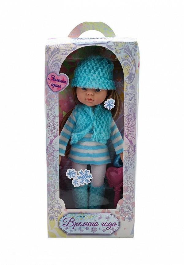 Кукла Abtoys Abtoys MP002XC0029I abtoys кукла фея цвет одежды фиолетовый