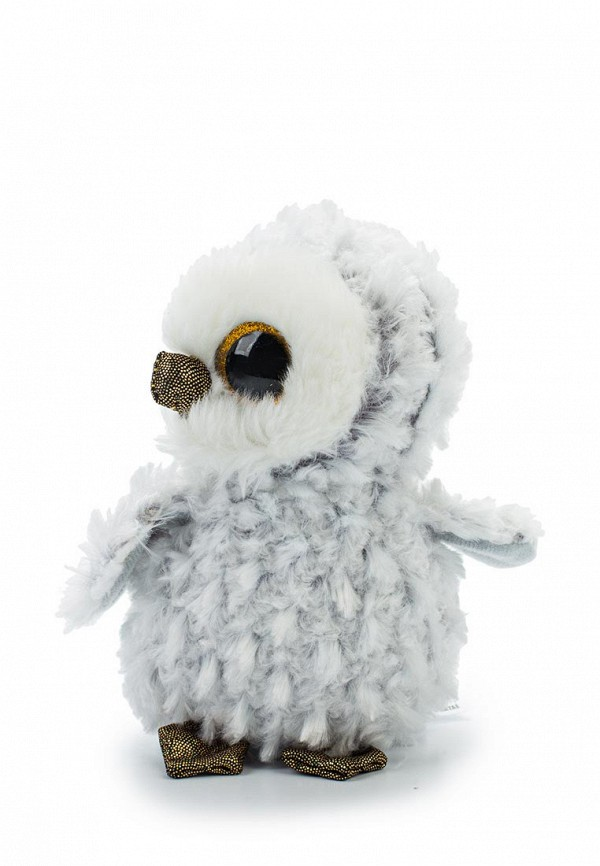 Игрушка мягкая Abtoys Abtoys MP002XC002A5 мягкая игрушка арти м 29 см снеговик 861 002