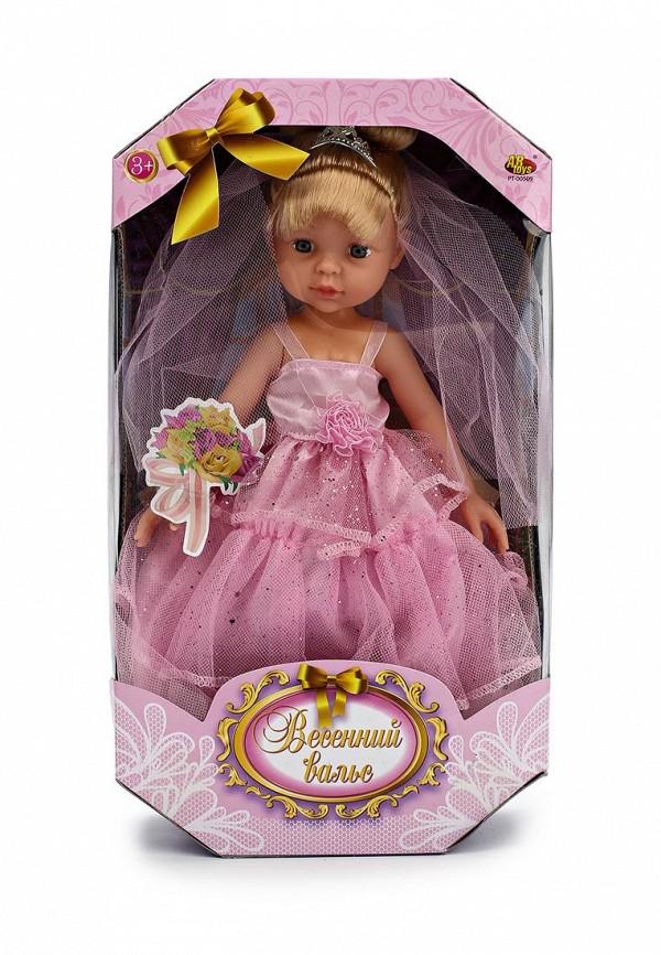 Кукла Abtoys Abtoys MP002XC002AQ abtoys кукла волшебная мелодия