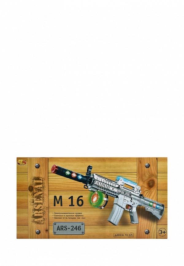 Игрушка Арсенал Арсенал MP002XC002CX игрушка арсенал арсенал mp002xc001xr