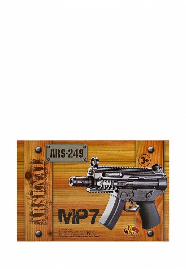 Игрушка Арсенал Арсенал MP002XC002D1 игрушка арсенал арсенал mp002xc001xr