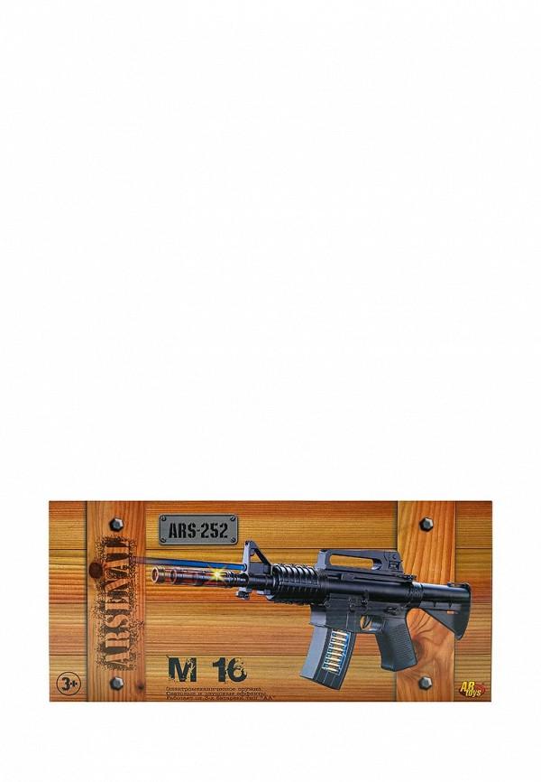 Игрушка Арсенал Арсенал MP002XC002D7 игрушка арсенал арсенал mp002xc002d7