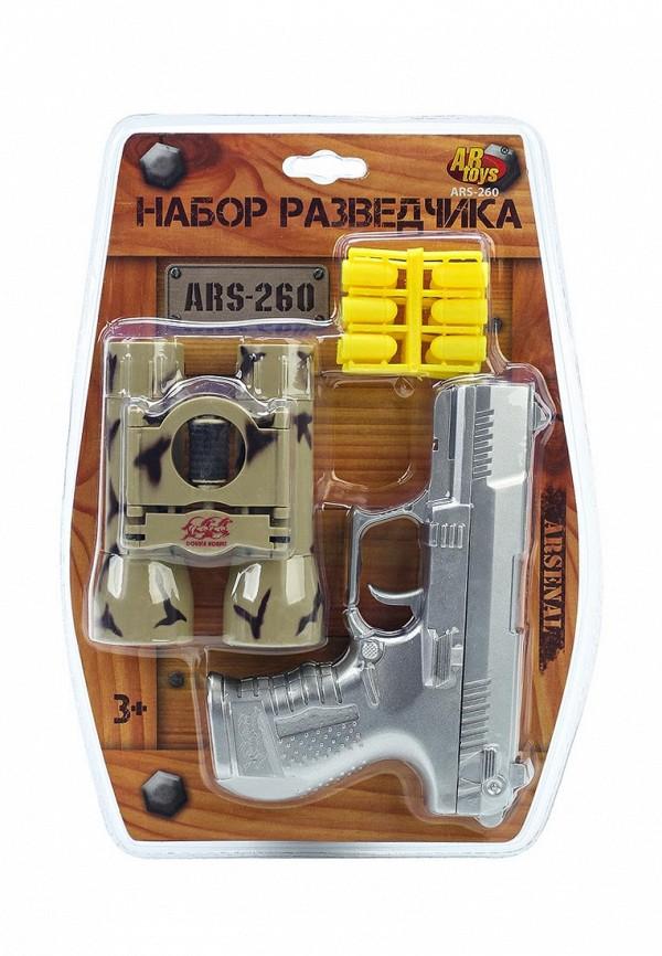Игрушка Арсенал Арсенал MP002XC002DH игрушка арсенал арсенал mp002xc001xr