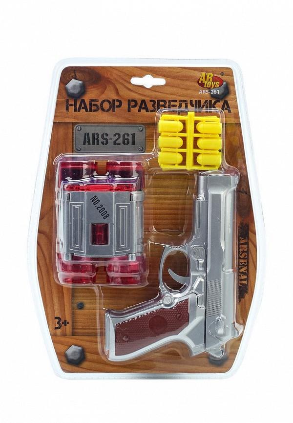 Набор игровой Арсенал Арсенал MP002XC002DJ набор инструментов универсальный арсенал aa c1412p104