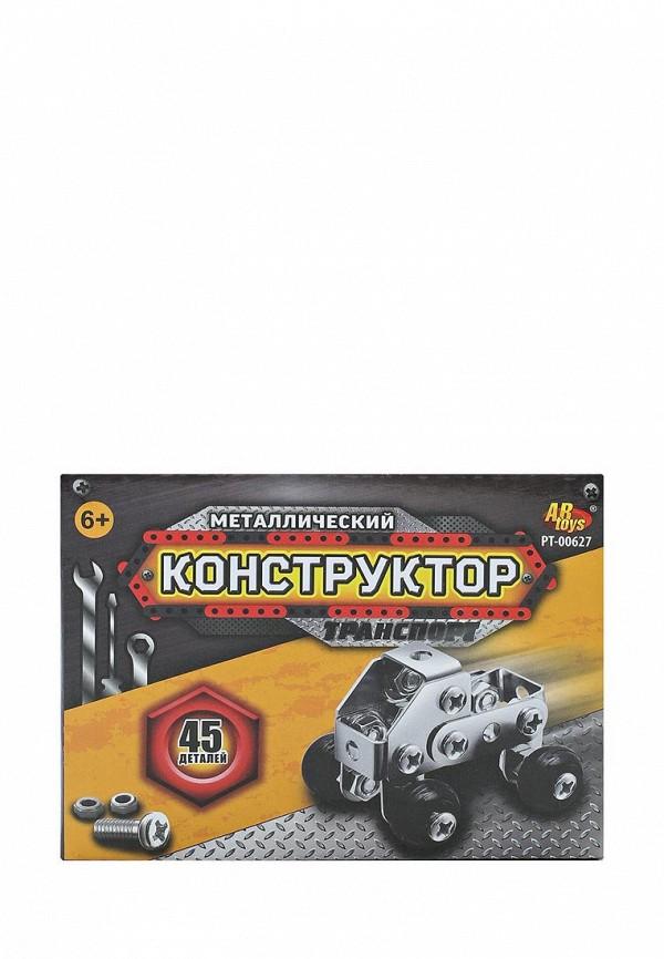 Конструктор Abtoys Abtoys MP002XC002E5