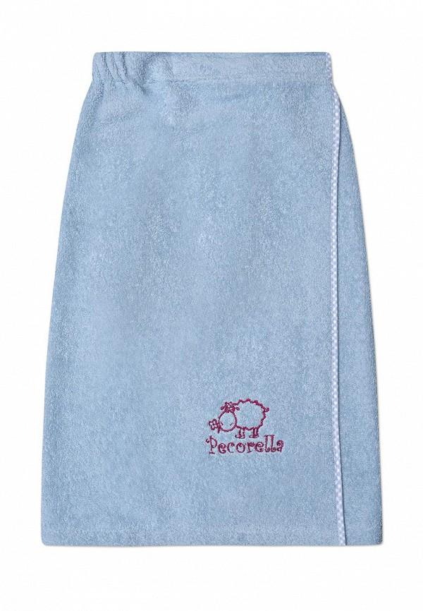 Полотенце Pecorella Pecorella MP002XC002XL полотенца банные pecorella полотенце на липучке от pecorella голубое