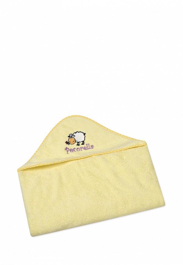 Полотенце Pecorella Pecorella MP002XC002XM полотенца банные pecorella полотенце на липучке от pecorella голубое