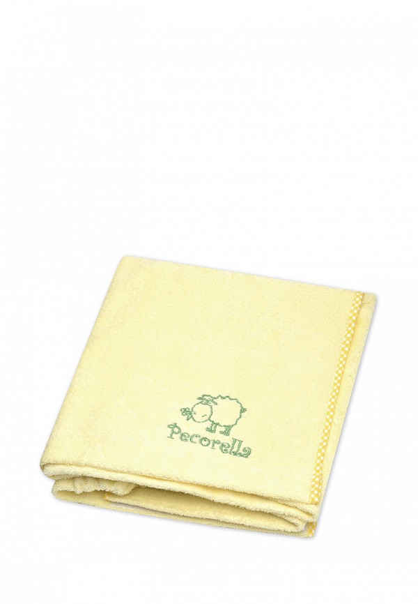 Полотенце Pecorella Pecorella MP002XC002ZM полотенца банные pecorella полотенце на липучке от pecorella голубое