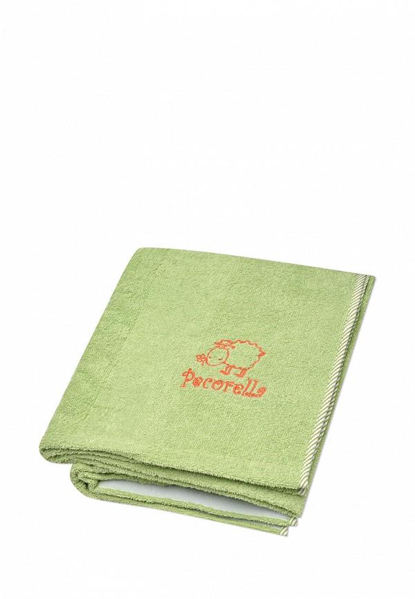 Полотенце Pecorella Pecorella MP002XC002ZO полотенца банные pecorella полотенце на липучке от pecorella голубое