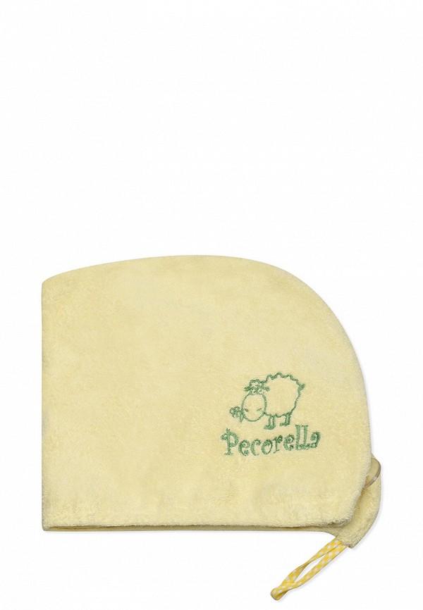 Полотенце Pecorella Pecorella MP002XC002ZP полотенца банные pecorella полотенце на липучке от pecorella голубое