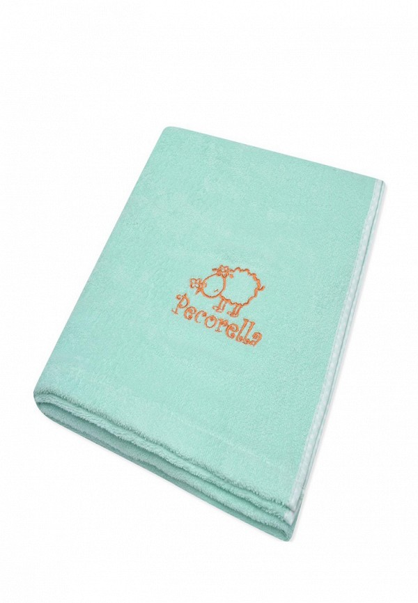 Полотенце Pecorella Pecorella MP002XC002ZR полотенца банные pecorella полотенце на липучке от pecorella голубое