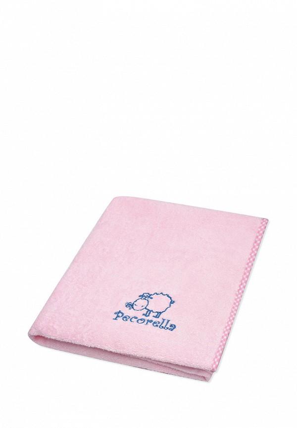 Полотенце Pecorella Pecorella MP002XC002ZS полотенца банные pecorella полотенце на липучке от pecorella голубое