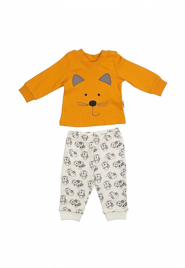 Пижама Frutto Rosso Frutto Rosso MP002XC003OX пижама vitamins ke3502 возраст 12 месяцев цвет оранжевый
