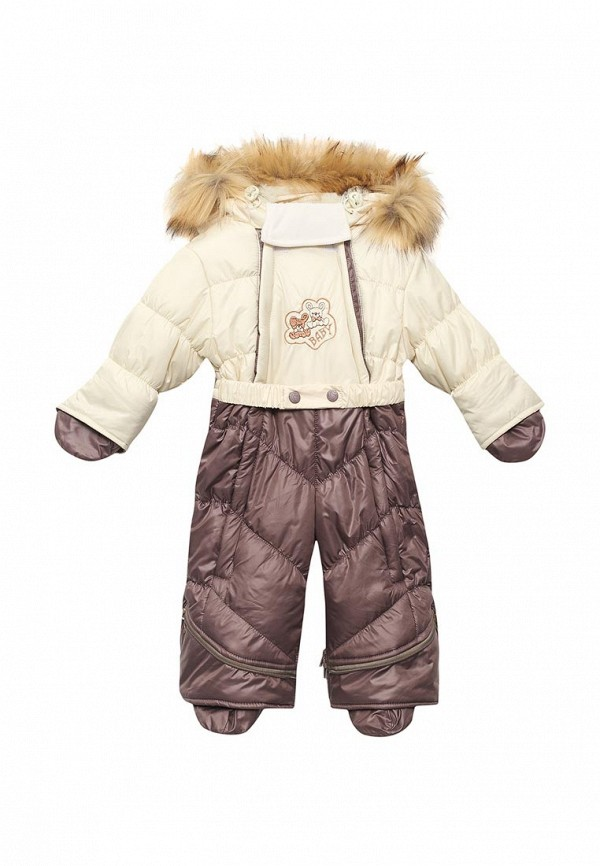 Комбинезон утепленный Little boy Little boy MP002XC0040B little elevenparis 393471