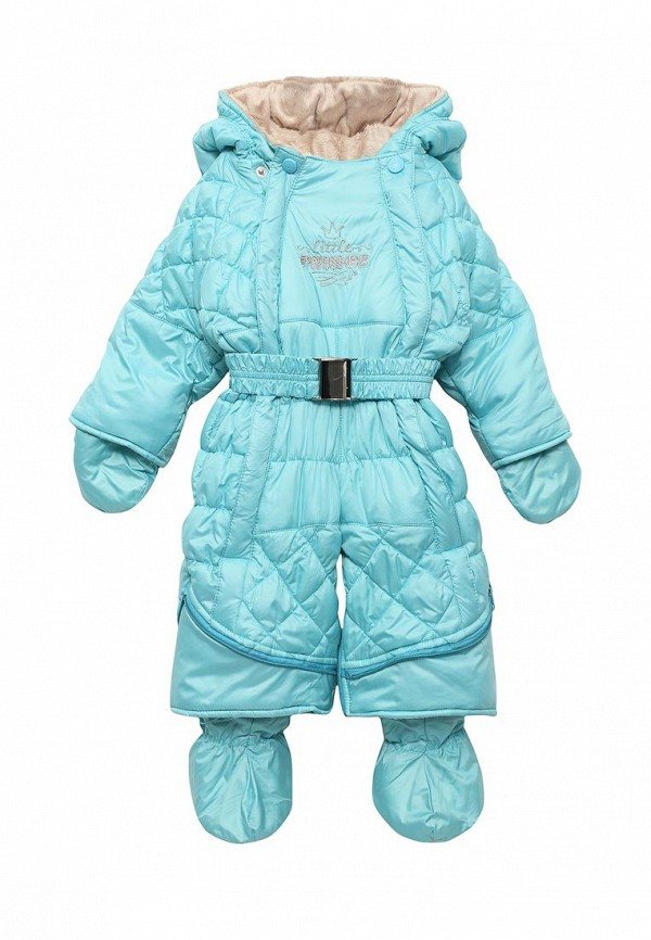 Комбинезон утепленный Little boy Little boy MP002XC0040D little elevenparis 393471