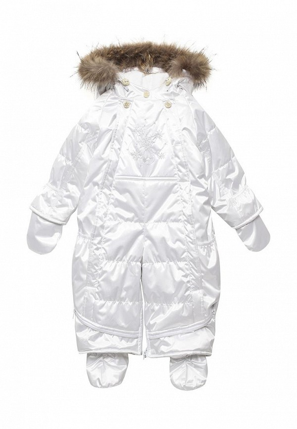 Комбинезон утепленный Little boy Little boy MP002XC0040F little elevenparis 393471