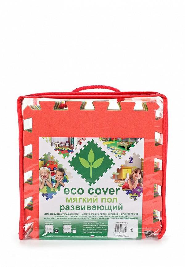 Набор игровой Eco Cover Eco Cover MP002XC0048N набор для выращивания eco малыш луковка 1186609