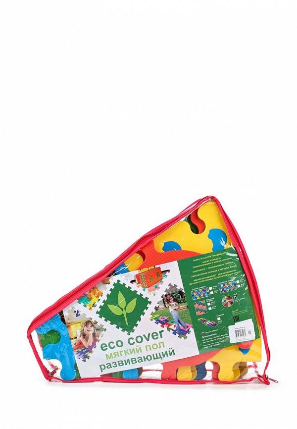 Набор игровой Eco Cover Eco Cover MP002XC0048O набор для выращивания eco овечка 1040676