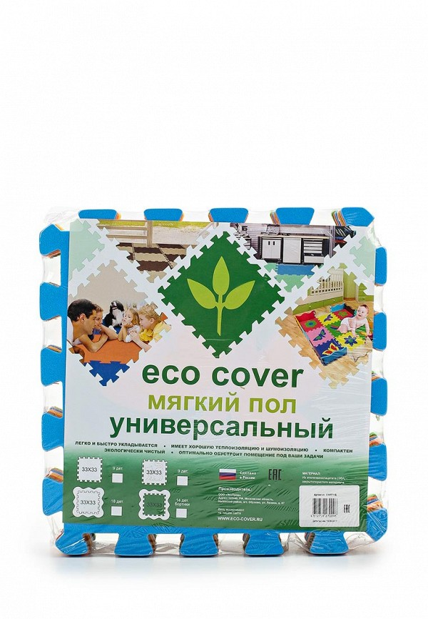 Набор игровой Eco Cover от Lamoda RU