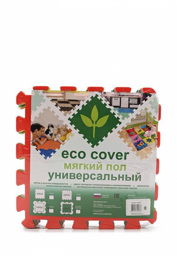 Набор игровой Eco Cover Eco Cover MP002XC00496 набор для выращивания eco малыш луковка 1186609