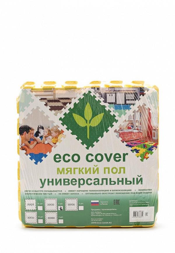 Набор игровой Eco Cover Eco Cover MP002XC00499 набор для выращивания eco малыш луковка 1186609