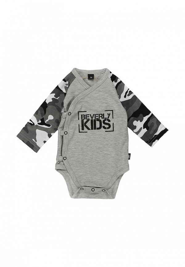 Боди Beverly Kids Beverly Kids MP002XC004JC beverly feldman сандалии