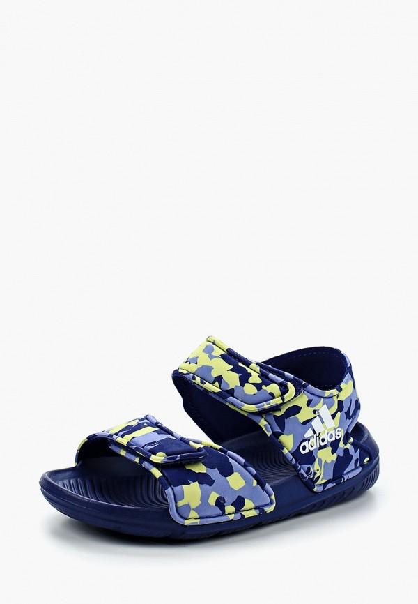 Фото Сандалии adidas Originals. Купить с доставкой