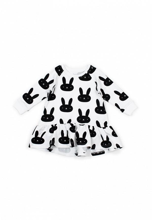 Платье bodo bodo MP002XC004ME нагрудники bodo детский 12 34