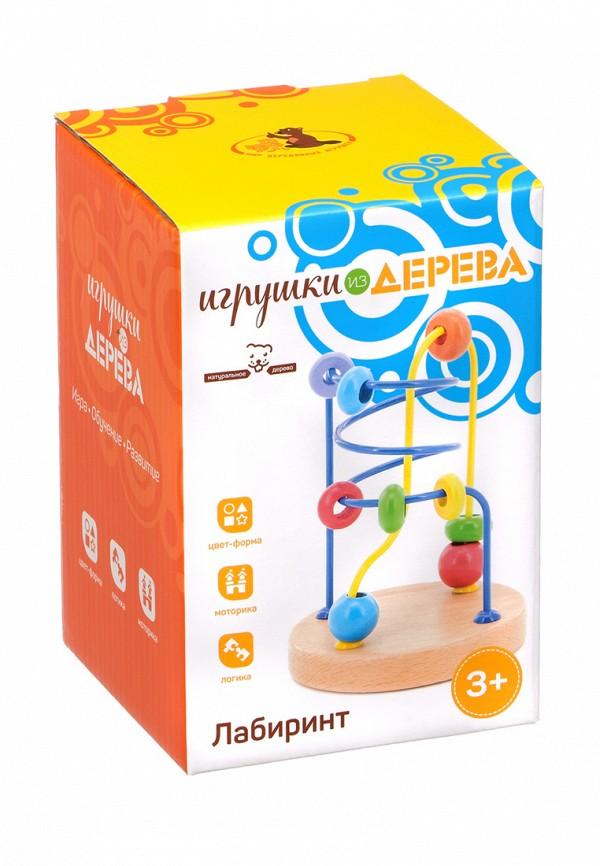 Игрушка Игрушки из дерева Игрушки из дерева MP002XC00501 конструкторы игрушки из дерева астон мартин