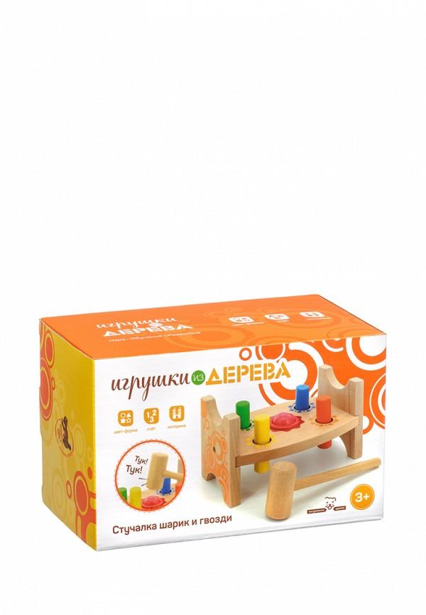 Набор игровой Игрушки из дерева Игрушки из дерева MP002XC00507 конструкторы игрушки из дерева астон мартин