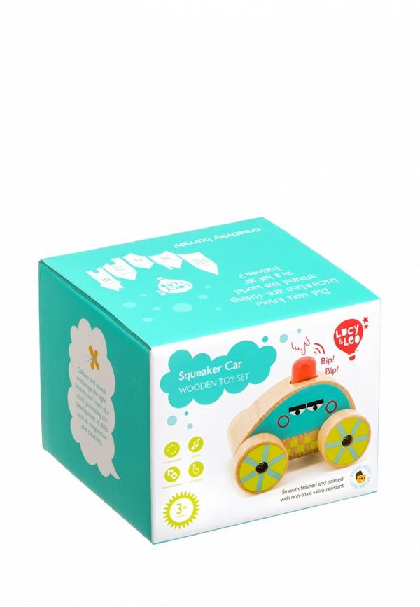 Игрушка Lucy&Leo Lucy&Leo MP002XC00515 игрушка lucy
