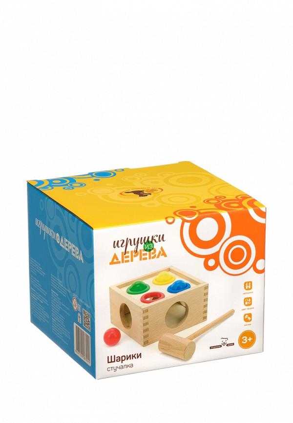 Набор игровой Игрушки из дерева Игрушки из дерева MP002XC0051I игровые наборы игрушки из дерева развивающая игрушка игровой набор ферма