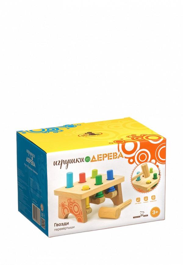 Набор игровой Игрушки из дерева Игрушки из дерева MP002XC0051M игровые наборы игрушки из дерева развивающая игрушка игровой набор ферма