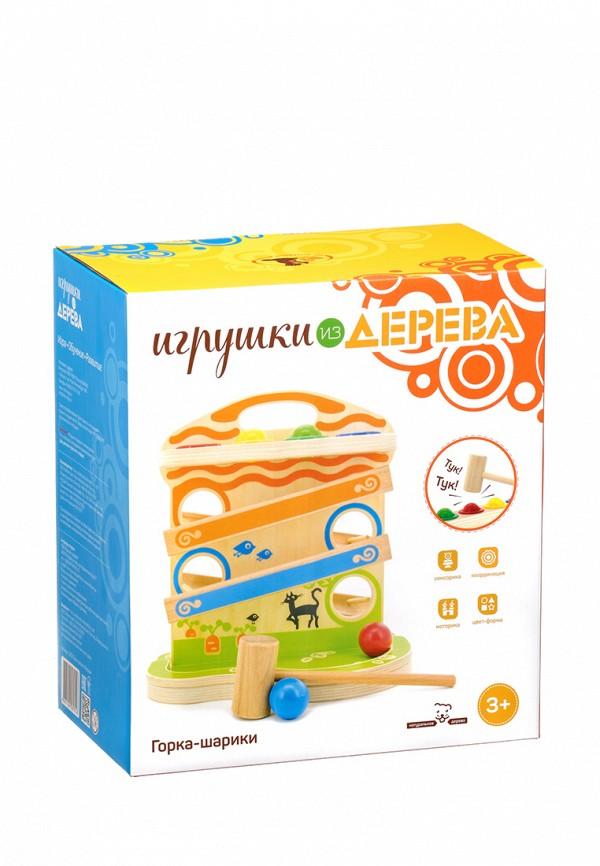 Набор игровой Игрушки из дерева Игрушки из дерева MP002XC0051N игровые наборы игрушки из дерева развивающая игрушка игровой набор ферма