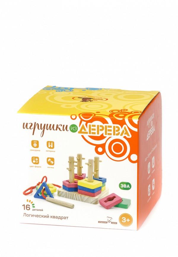 Набор игровой Игрушки из дерева Игрушки из дерева MP002XC0051P игровые наборы игрушки из дерева развивающая игрушка игровой набор ферма