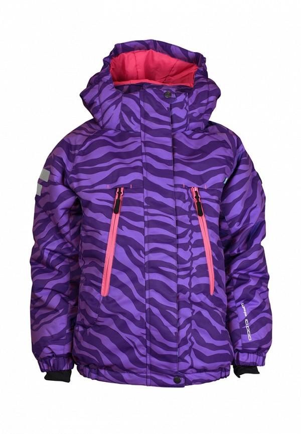 Куртка утепленная Lindberg