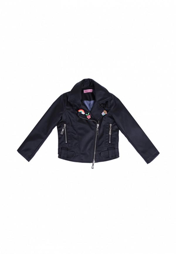 Куртка кожаная MiLiLook