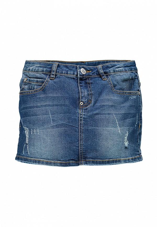 Юбка джинсовая Mek
