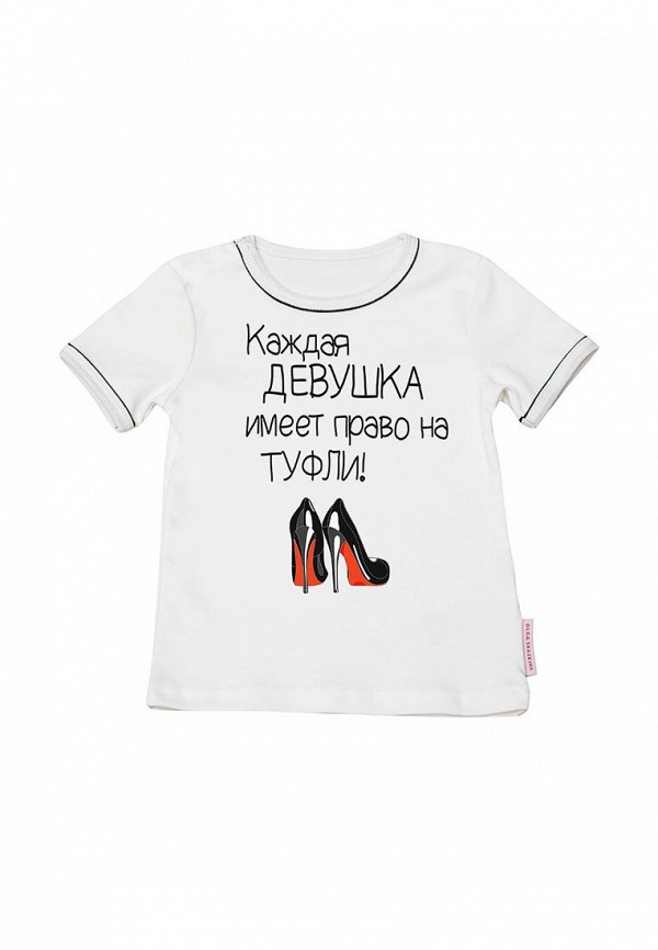Футболка Olga Skazkina Olga Skazkina MP002XG001YS цена и фото