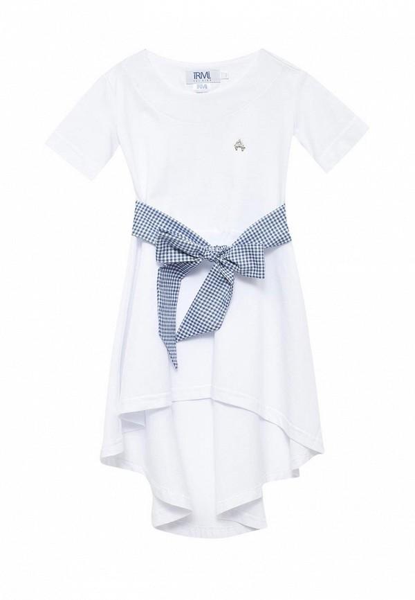 Платье Irmi Irmi MP002XG00267