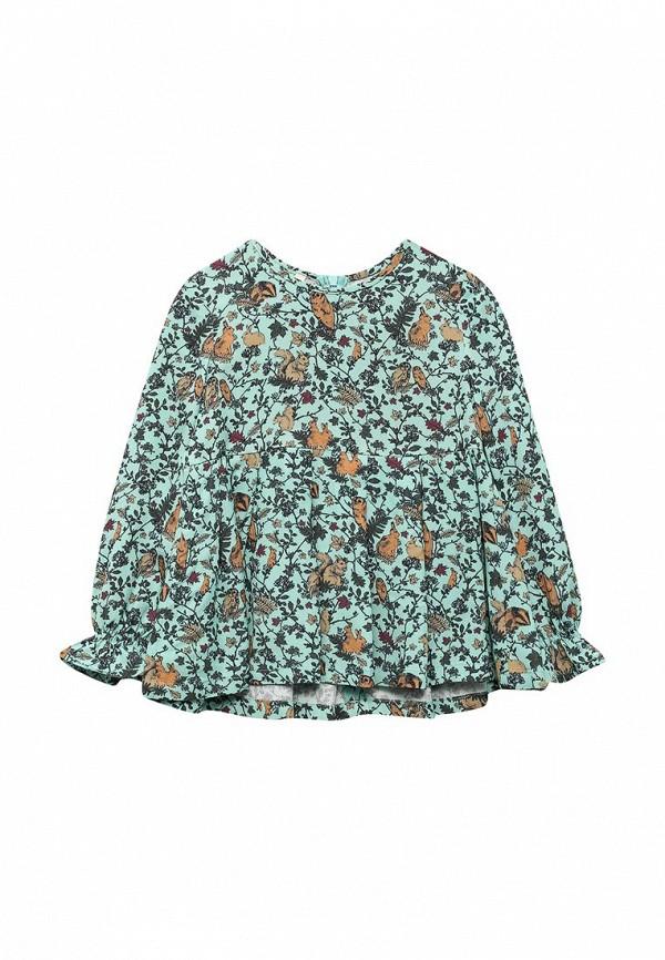 Блуза Fleur de Vie Fleur de Vie MP002XG002GD блуза jacqueline de yong jacqueline de yong ja908ewxaf30