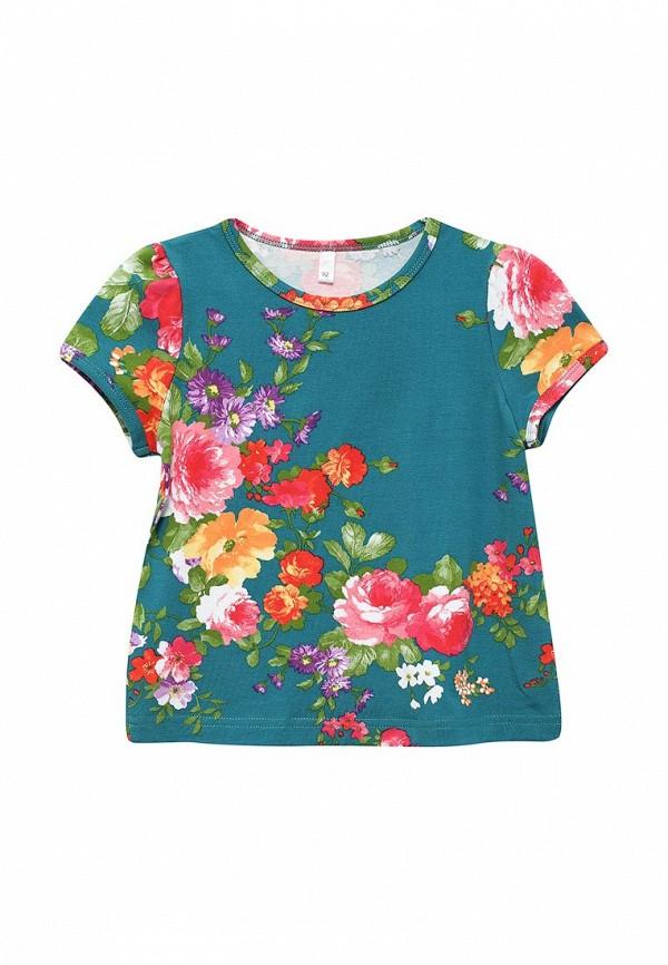 Футболка Fleur de Vie Fleur de Vie MP002XG002GT платье fleur de vie