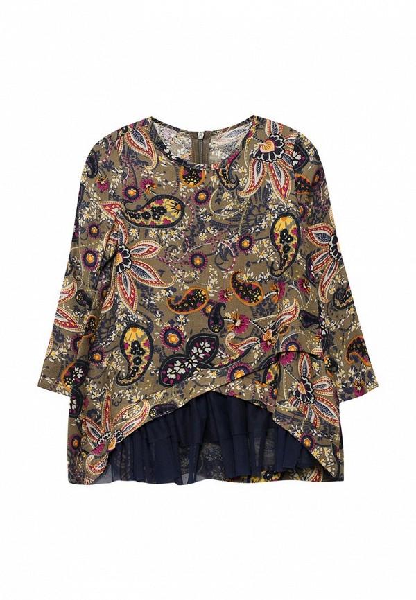 Блуза Fleur de Vie Fleur de Vie MP002XG002GX блуза jacqueline de yong jacqueline de yong ja908ewxaf30