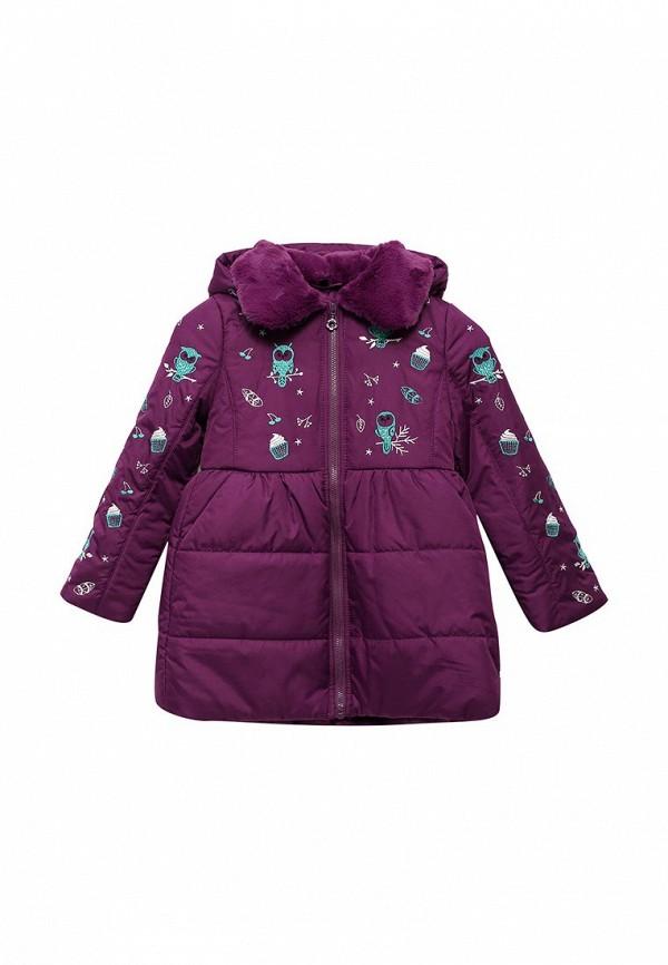 Фото Куртка утепленная Fleur de Vie. Купить с доставкой