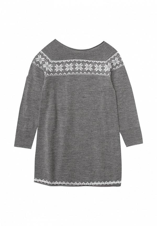 Купить Туника R&I, MP002XG002KE, серый, Осень-зима 2017/2018