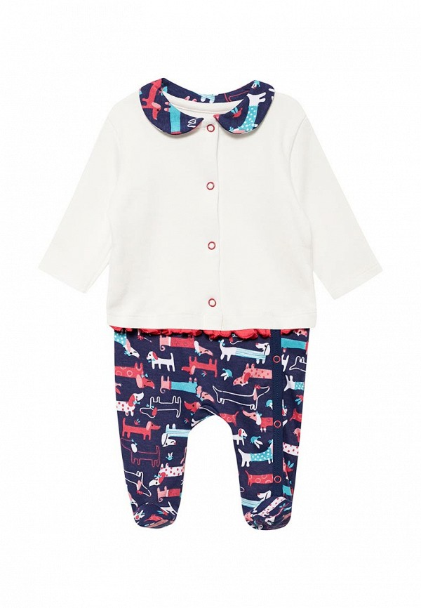 Комплект Sonia Kids Sonia Kids MP002XG0030V yallo kids